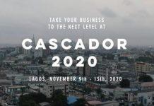 The Cascador Program 2020 for mid-stage Entrepreneurs
