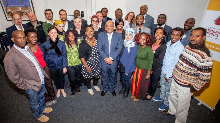 Mo Ibrahim Foundation GDAI PhD Scholarships 2020/2021 at the University of London