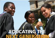University of Cape Town MasterCard Foundation Scholars Program 2020/2021 for study in South Africa (Fully Funded)