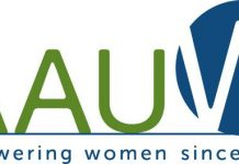 AAUW's International Fellowship Program 2020/2021 for Masters, Doctoral & Post-Doctoral Study in the United States (Funded)