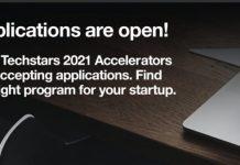 Techstars Music Accelerator Program 2021 for Music Startups