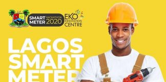 Call for Applications: Lagos Smart Meter Hackathon 2020 (N7million prize)