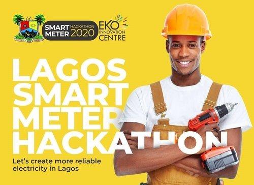 EKO Innovation Center Lagos Smart Meter Hackathon 2020 (7 million Naira prize)