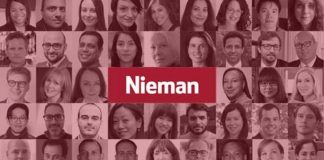 Nieman Visiting Fellowships 2021 for Journalists in the United States (Stipend available)