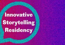 French Institute of South Africa (IFAS) Innovative Storytelling Residency Program 2020
