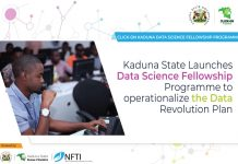 KDSG Click-on Kaduna Data Science Fellowship Programme 2020 (Stipend available)