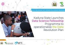 KDSG Click-on Kaduna Data Science Fellowship Programme 2020 (Stipend available)
