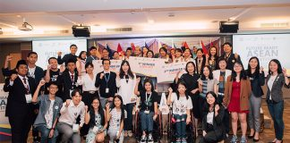 Future Ready ASEAN Competition on Data Science 2020