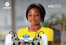 Edu360 by Union Bank Robotics Training and Competition 2020 for Secondary School Students in Nigeria