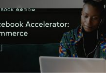 Facebook Accelerator: Commerce Program 2020 for Innovative Commerce Startups