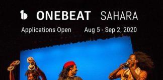 OneBeat Sahara Fellowship 2021 for Musicians from the Saharan Region (Fully Funded)