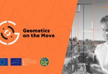 Geomatics on the Move Competition 2020 for Innovators in the European Union (€30,000 prize)