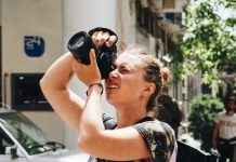 International 212 Photography Competition 2020 (€5,000 prize)