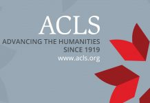 Luce/ACLS Dissertation Fellowships in American Art 2021 (up to $42,000)