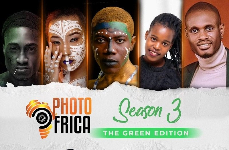 PhotoAfrica Multicultural Photo Contest 2020 for Africans ($10,000 prize)