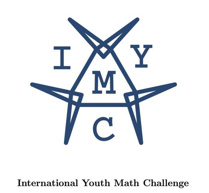 The International Youth Math Challenge 2020 for young people worldwide (700 USD. Cash Prize)