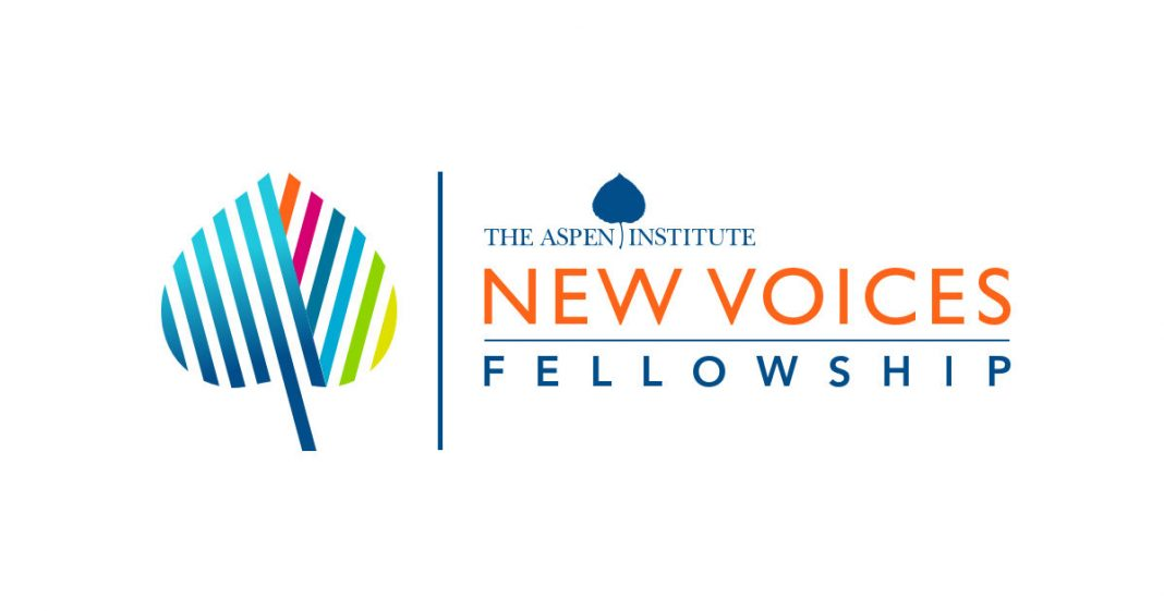 Aspen Institute New Voices Fellowship 2021 for Development Experts (Fully-funded)