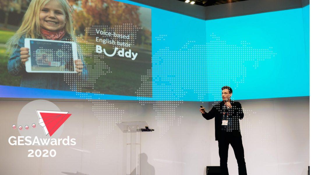 Global EdTech Startups Awards 2020