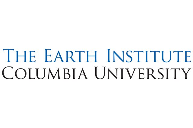 Columbia University Earth Institute 2020/2021 Postdoctoral Fellowship Research program in Sustainable Development (Funded)