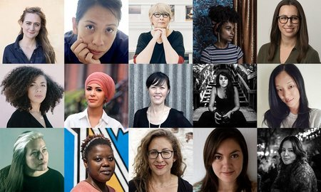 Women Photograph Mentorship Program 2021 for  early-career photojournalists