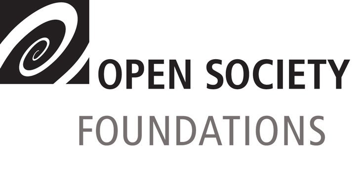 Open Society Initiative for Eastern Africa for pro-democracy organizations.