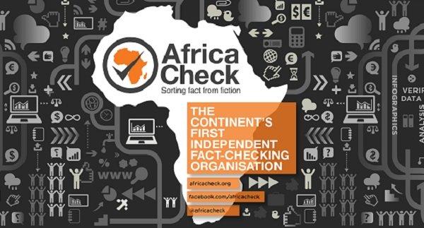 Africa Check/Facebook Health Fellowship Programme 2020