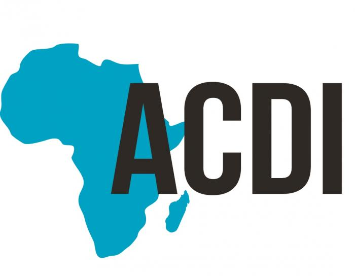 ACDI Postdoctoral Research Fellowship 2020/2021 at the University of Cape Town (up to ZAR 330,000)