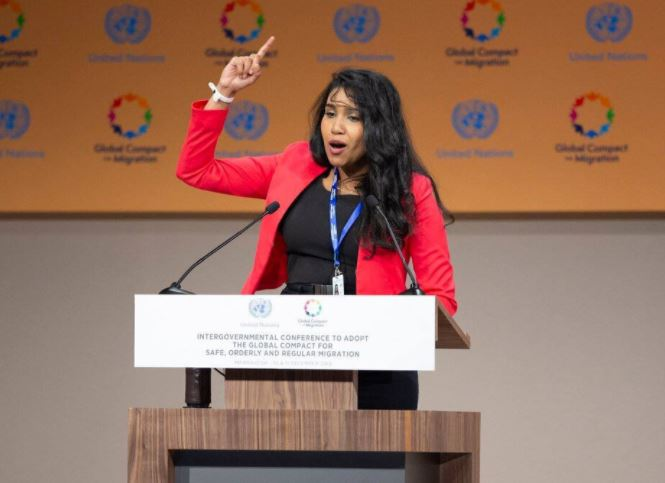 UNMGCY Migration Youth Forum and Youth Innovation Award 2021 (Funding available)