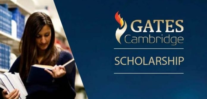 Gates Cambridge Scholarship Programme 2021 for Study at the University of Cambridge, UK (Fully Funded)