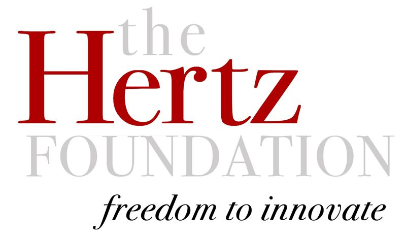 Hertz Foundation Fellowship Programme 2021 for Graduate Students in the US (up to $250,000)