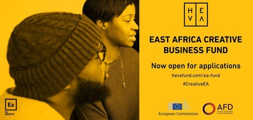 HEVA 2020 East Africa Creative Business Fund for young Entrepreneurs