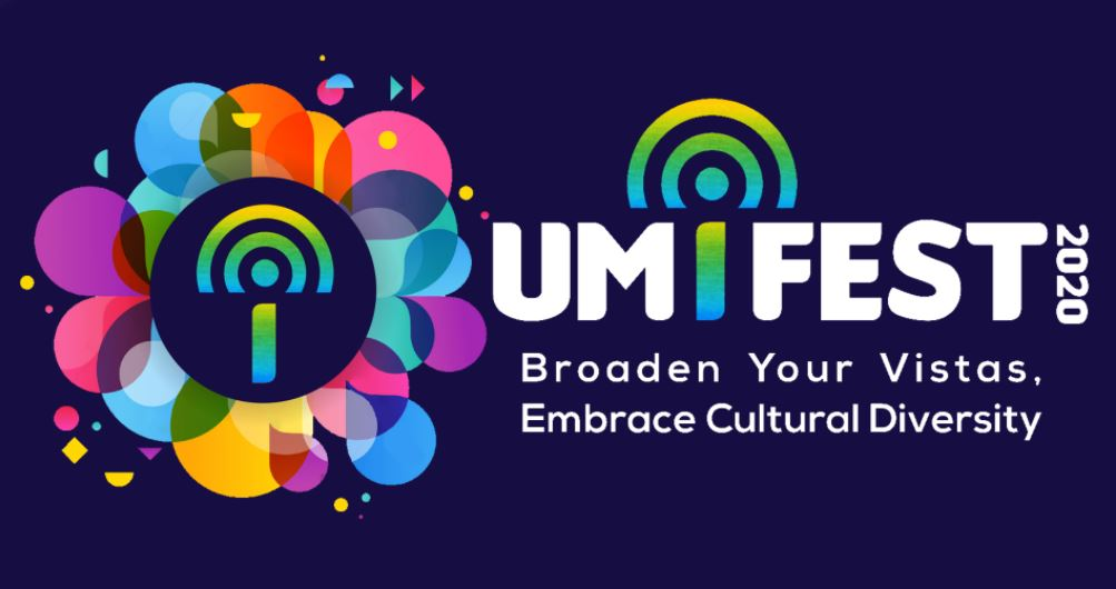 UM International Festival (iFest) 2020 for Overseas Students ($2,400 total prize)