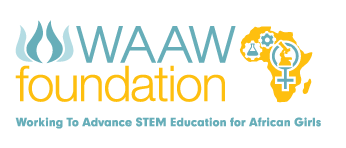 WAAW Foundation 2020/2021 STEM Scholarship for Need-Based African Female Students.