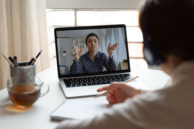 Tips To Deliver Better Online Training To Business Employees