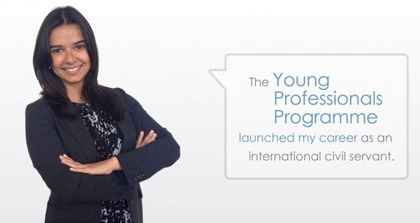 United Nations Young Professionals Programme 2020