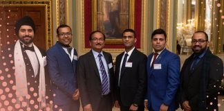 Chevening India Cyber Security Fellowship 2021/2022 for Mid-career professionals (Funded to the UK)