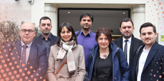 Chevening Western Balkans Cyber Security Fellowship 2021/2022 (Funded to the UK)