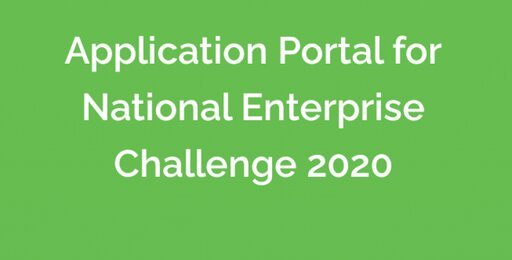 Oxfam/GEN Nigeria National Enterprise Challenge 2020 for Entrepreneurial Nigerian University Students (2 Million Naira Cash Prize)