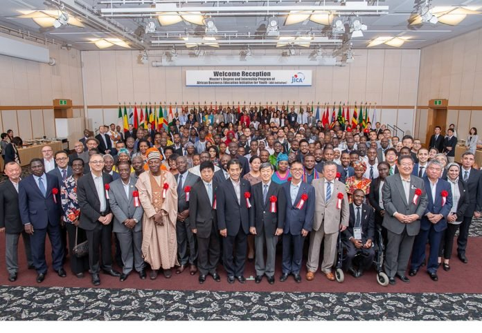 ABE Initiative SDGs Global Leader Masters and Ph.D. Scholarship Program 2021 for young African Leaders (Fully Funded to Japan)