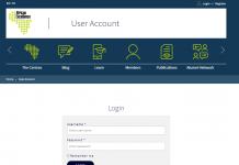 New Platform online soon