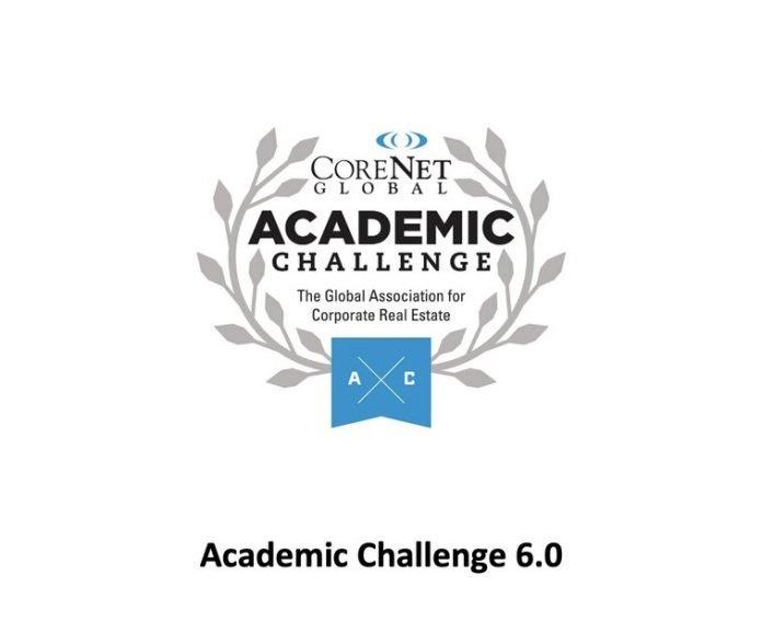 2020 CoreNet Global Academic Challenge 6.0 (US$5,000 Award)