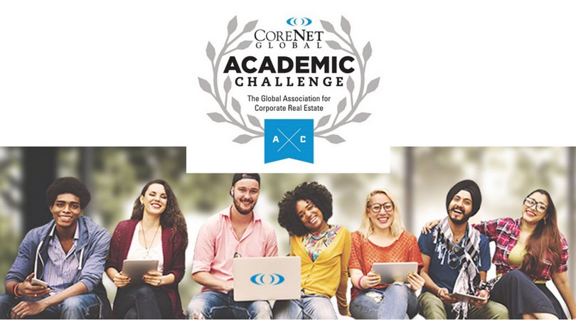CoreNet Global Academic Challenge 2020-2021 (US$5,000 prize)