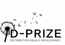 D-Prize 2020 for Medical Oxygen Maintenance in Sub-Saharan African Countries ($20,000 Prize)