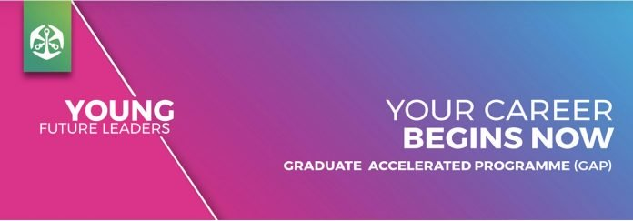 The Old Mutual Graduate Accelerated Programme (GAP) 2020/2021 for young South African graduates and postgraduate students