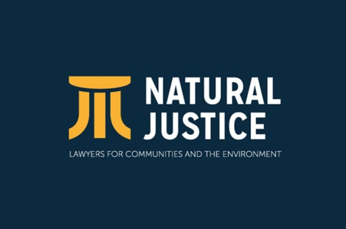 Natural Justice Call for Applications: Environmental Justice Legal Fellowship 2020 for young Kenya Professionals