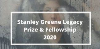 Stanley Greene Legacy Prize & Fellowship 2020 for Photojournalists from the United States (up to $10,000)