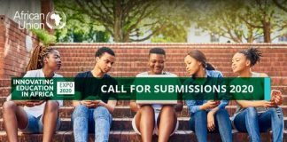Deadline Extended: African Union Innovating Education in Africa Expo 2020 (cash grants up to 100,000 USD)