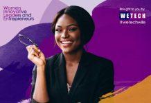 WETECH WILE (Women: Innovative Leaders and Entrepreneurs) Program 2020 for Female Entrepreneurs