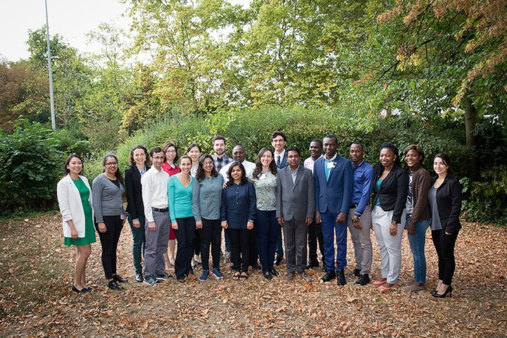 Alexander von Humboldt Foundation International Climate Protection Fellowship 2021 (Funding available)