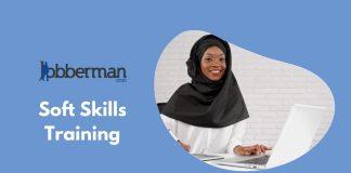 Jobberman Soft Skills Training 2020 (fully-funded)